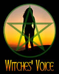 Witch's Voice