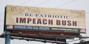 Visit Bush Impeachment Links!